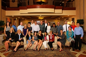 Leadership Henderson Class of 2013
