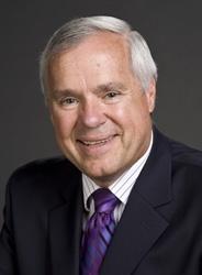 Chancellor Dan Klaich
