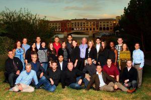 Leadership Henderson Class of 2014