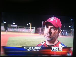 Mitch Moss